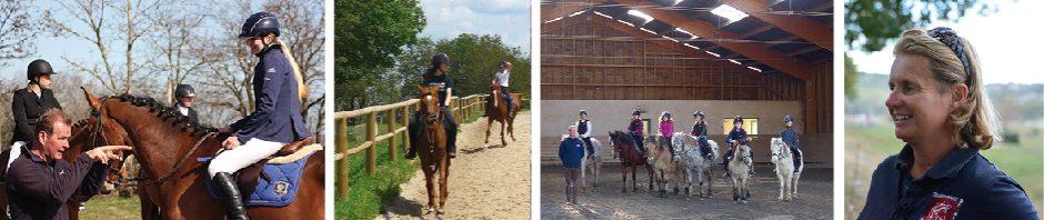 Cours d'équitation Carcassonne