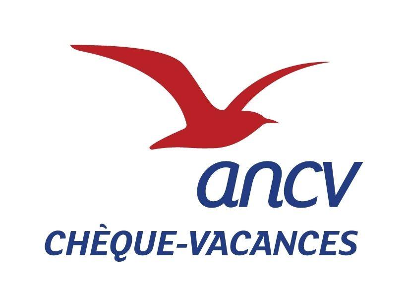 chèques vacances ANCV accéptés